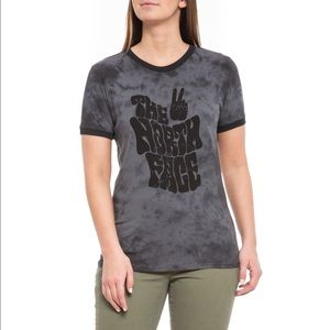 The North Face Cali Roots Tie Dye Graphic SS Tee